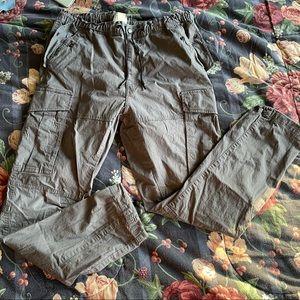 H&M men's cargo pants